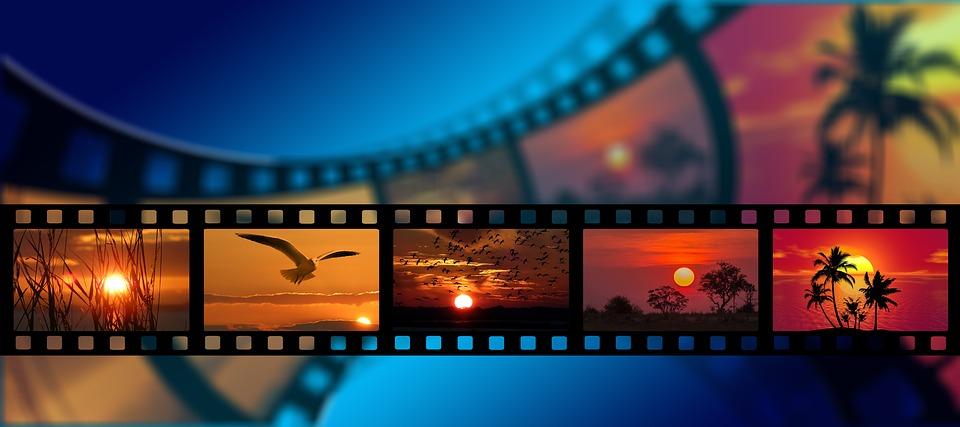 filmový pásek