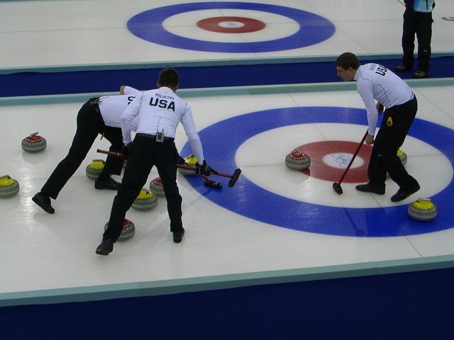 curling tým