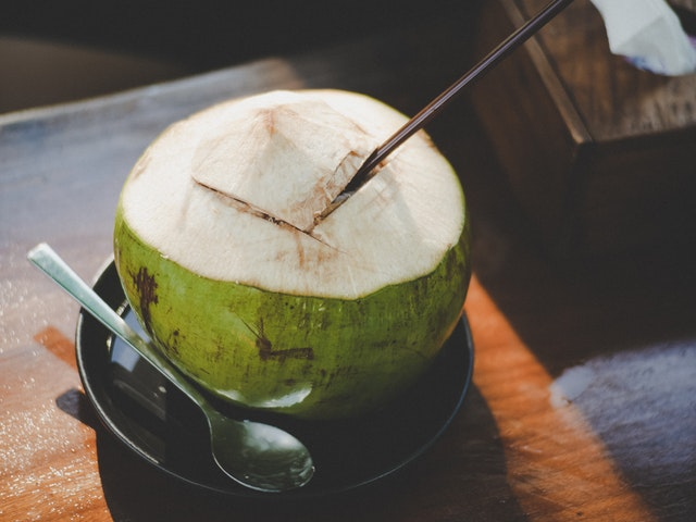 Kokos na pití